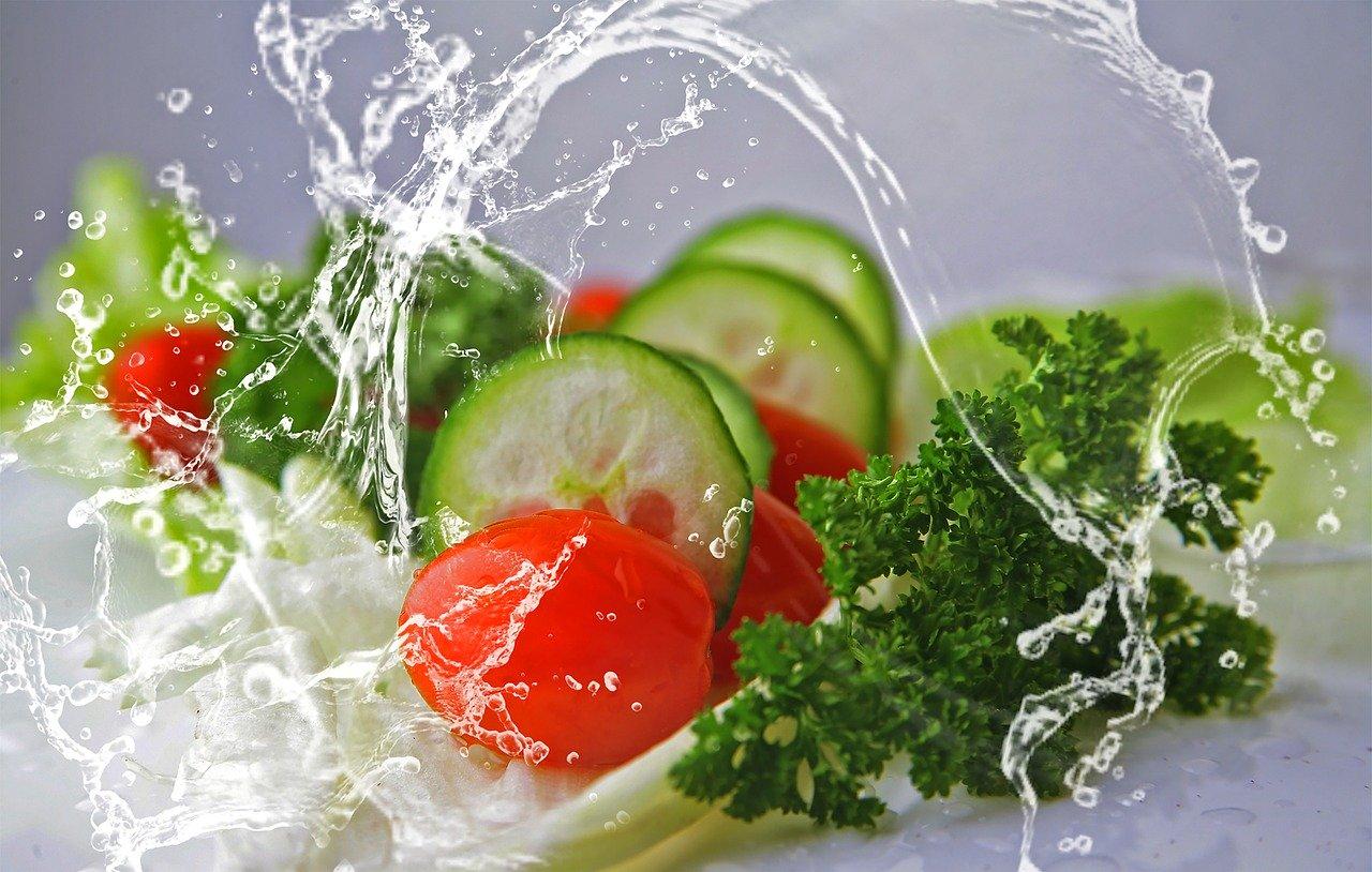 Équilibrer son alimentaire avec une salade de légume: Comment s'y prendre?